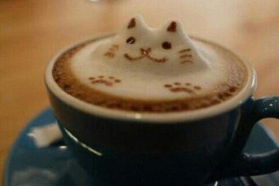 話題のバターコーヒー。作り方と注目されるワケは!
