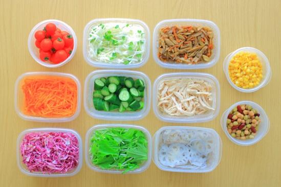 食品保存容器の決定版!バイオキーパーとシンクロックをご紹介